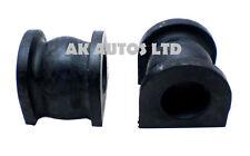 HONDA ACCORD Posteriore Stabilizzatore Anti Roll Sway bar D Bush / COPPIA BOCCOLE