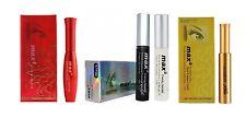 MAX2 Eyelash Extension Mascaras & Sealants Oil-Free Special Mascara Gold & Other