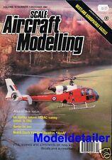 Scale Aircraft Modelling V15 N1 Westland Aerospatiale Gazelle USAAC Harrier