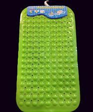 Luxury Large Non Slip Rubber Shower Bath Mat Anti Slip Plastic Rubber Shower Mat