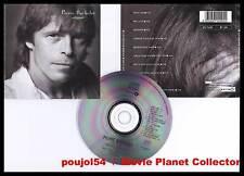 """PIERRE BACHELET """"Vingt Ans..."""" (CD) 1987"""