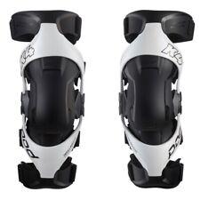 POD MX 2019 K4 2.0 Motocross Knee Braces (Pair)