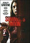 Summer's Moon (2009) DVD NUOVO CELOPHANATO