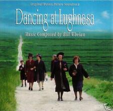 Dancing At Lughnasa - 1998-Original Movie Soundtrack-15 Tracks- CD