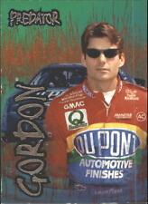 1997 Predator Racing Choose Your Cards