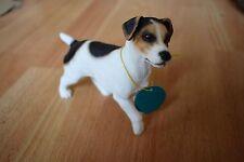 LEONARDO ENGL SPRINGER SPANIEL CHIHUAHUA JACK RUSSEL DOG FIGURINE GIFT ORNAMENT