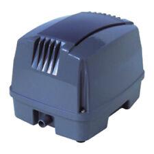 Hailea HAP Membranpumpe Kompressor Hiblow  Koi Teich Belüftung 60-120 L/Min.
