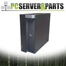 Dell T5600 Precision 16-Core 2.00GHz E5-2650 No OS Wholesale Custom To Order