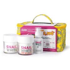 Snail White Naraya Gift Set w Facial Cream, Concentrate Cream & Intensive Serum