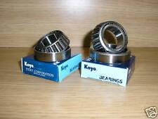 GT 750 82-98 KOYO Steering Head Bearing GT750