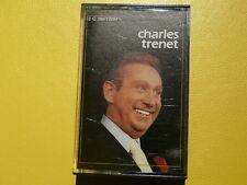 CHARLES TRENET Cassette d'or 26672009
