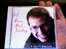 Dave Paul Stanley-  A Jesus Feeling......CCM.....new CD