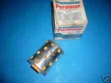 Cartouche de filtre à gasoil Purolator NEUVE pour 404