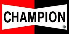 Air Filter Champion Filter CAP10755