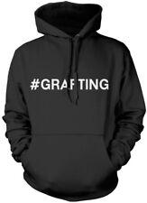 Grafting - Graft Love Merch Island Unisex Hoodie
