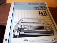 Ford 1984 Car & Light Truck Diagnosis & Repair