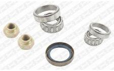 SNR Wheel Bearing Kit for FIAT 500 126 R158.03