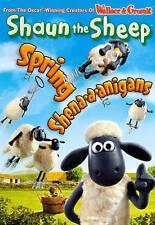 Shaun the Sheep: Spring Shena-a-anigans (DVD, 2011)  BRAND NEW
