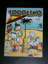 WALT DISNEY TOPOLINO MICKEY MOUSE - LIBRETTO N. 2334-22 AGOSTO 2000