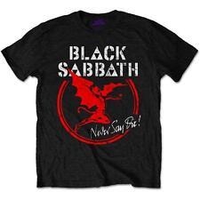 OFFICIAL LICENSED - BLACK SABBATH - ARCHANGEL T SHIRT ROCK OZZY