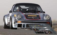 Calcas Porsche 911 SC Rally de España Historicos 2012 1:32 1:43 1:24 1:18 decals