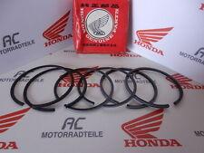 Honda CB 350 CL 350 SL 350 Kolbenring Set 0,75 Original neu ring set piston NOS