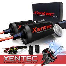 Xentec Xenon Light 35W HID Kit H1 H3 H4 H7 H10 H11 H13 9004 9005 9006 9007 9012