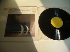 DEBUSSY LP LA MER.IMAGES GIULINI DGG 419 473-1.GERMANY