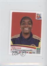 2015 Panini FIFA Women's World Cup Canada Album Stickers #457 Laura Cosme Card