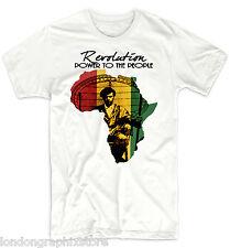 Black History T-shirt, Black Panthers, Huey P Newton, Malcolm X, ANGELA DAVIS
