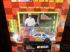 Rare Dale Jarrett #32 White Rain Shampoo 1997 Busch Series Ford Thunderbird R.C.