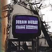 """Duran Duran - Strange Behaviour (1999) 2xcd 12"""" mixes 80s"""