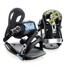 Snowboardbindung Stuf surpreme S/M 36-40 UE Soft Boot lazos s-n 2