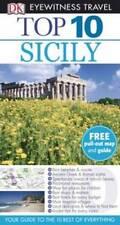 DK Eyewitness Top 10 Travel Guide: Sicily