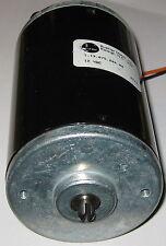 Buehler 12 VDC Large Hobby Electric Motor - 200 Watt - 6000 RPM - 3.04 N-m Stall