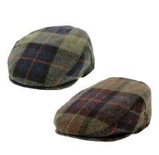 Failsworth Cambridge 100% laine pays Flat Cap