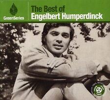 Best of Engelbert Humperdinck: Green Series New CD