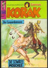 KORAK  # 85/'67-76 WILLIAMS VERLAG  !