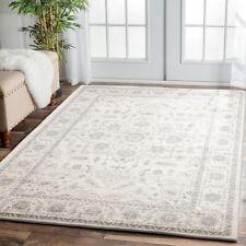 ELIZA 261 CREAM Grey Modern Rug Large Floor Mat Carpet FREE DELIVERY*