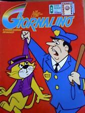 Il Giornalino 10 1993 Pinky Nicoletta Pallino Leo Batta