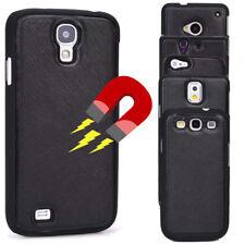 Black Magnetic Fitted Shell Skin Cover for Various Phones | Selfie Stick Killer