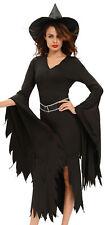 costume pour femme sorcière Magicienne horreur vampire halloween carnaval