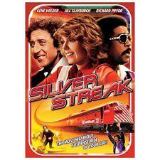 Silver Streak (DVD, 2013)  Gene Wilder, Richard Pryor