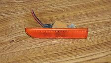 01-03 HYUNDAI XG300 XG350 FRONT SIDE MARKER LIGHT RH OEM PASSENGER