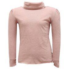 8523U maglia bimba STELLA McCARTNEY KIDS dolcevita rosa t-shirt kid