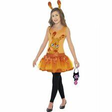 Moshi Monsters Katsuma - Kids Monster Halloween Fancy Dress Costume