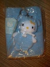 Sanrio Hello Kitty Vintage Organizer Address Datebook Plush Mascot '76, '00 Nos