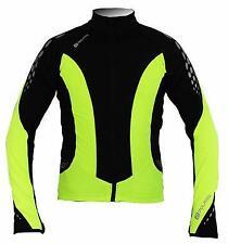 Polaris New Venom Long Sleeve Road Mountain MTB Bike Cycling Shirts Jerseys