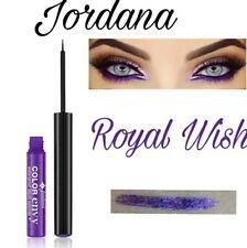 Jordana Color Envy Waterproof Liquid Eyeliner
