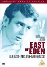 East Of Eden (DVD, 2005, 2-Disc Set)  James Dean
